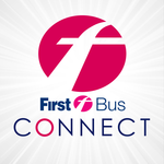 First Bus Connect for pc logo
