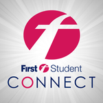 First Student Connect for pc logo