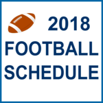 2018 Football Schedule (NFL) icon