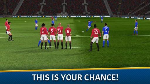 Dream League Soccer 2019 pc screenshot 1