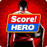 Score! Hero for pc logo