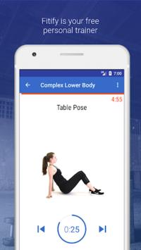Legs & Butt Workout pc screenshot 1