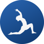 Stretching & Flexibility Routines by Fitify for pc logo