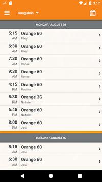 Orangetheory Fitness Booking pc screenshot 1