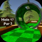 Mini Golf 3D 3 icon