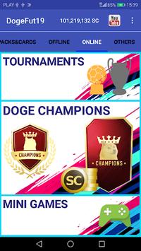 DogeFut19 pc screenshot 1
