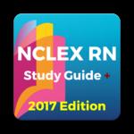 NCLEX RN Study Guide 2018 icon
