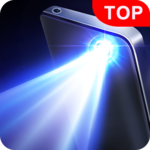 Flashlight Brightest LED TOP icon