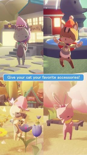 Dear My Cat PC screenshot 3