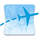 FlightAware Flight Tracker for pc logo