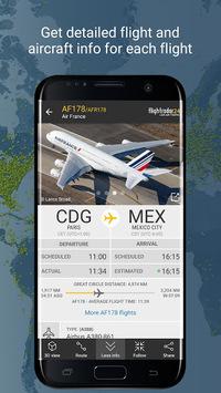 Flightradar24 Flight Tracker pc screenshot 2