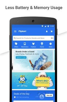 Flipkart Online Shopping App pc screenshot 2