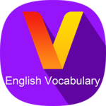 English Vocabulary 123 icon