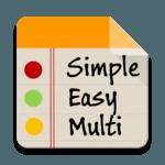 Easy Check list icon