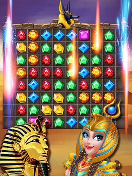 Diamond Cleopatra ☥ pc screenshot 1