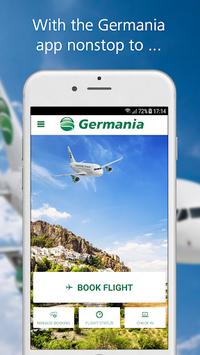 Germania Airlines pc screenshot 1