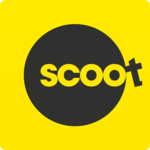 Scoot Mobile icon