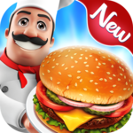 Food Court Fever: Hamburger 3 icon