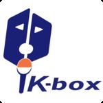 K-Box Karaoke icon