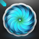 Focus Wheel icon