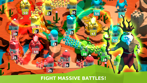 BattleTime pc screenshot 1