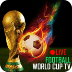 Live Football WorldCup & Sports Live Tv Streaming icon