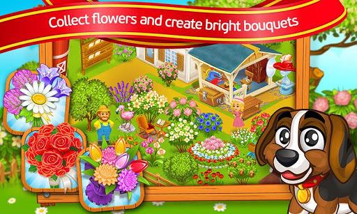 Farm Town: Cartoon Story pc screenshot 1