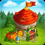 Magic City: fairy farm and fairytale country icon