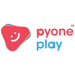 Pyone Play icon