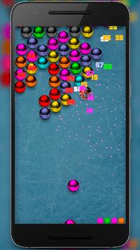 Magnetic balls bubble shoot pc screenshot 1