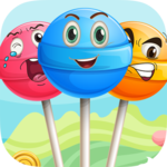 Candies Memory icon