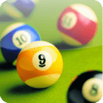 Pool Billiards Pro for pc logo
