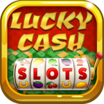Lucky CASH Slots - Win Real Money & Prizes icon