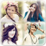 Blend Collage icon