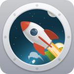 Walkr: Fitness Space Adventure for pc logo