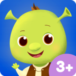 DreamWorks Friends icon