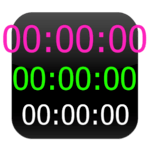 Stopwatch & Timer with Voice Notify for pc logo