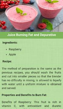 Weight Loss Juice pc screenshot 1
