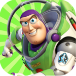 Buzz Lightyear : Toy Action Story Game for pc logo