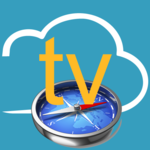 FreeAir.tv: Watch, Pause, Record Live TV anywhere icon