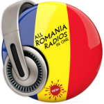 All Romania Radios in One Free icon