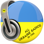 All Ukraine Radios in One Free icon