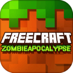 FreeCraft Zombie Apocalypse icon