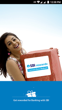 SBI Rewardz pc screenshot 1
