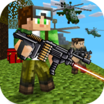 Skyblock Island Survival Games for pc logo