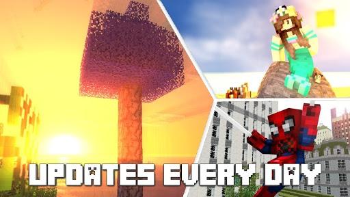 Modster - Mods for Minecraft PE PC screenshot 3