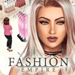 Fashion Empire - Boutique Sim icon