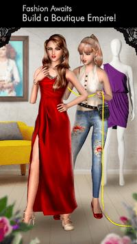 Fashion Empire - Boutique Sim pc screenshot 1