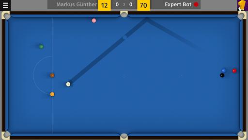 Total Snooker pc screenshot 1