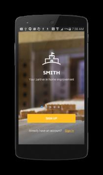 Smith Pro: Invoice & Estimates pc screenshot 1